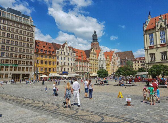 prof. Włodzimierz Gut: Jesienna fala zachorowań na COVID-19 nie będzie duża