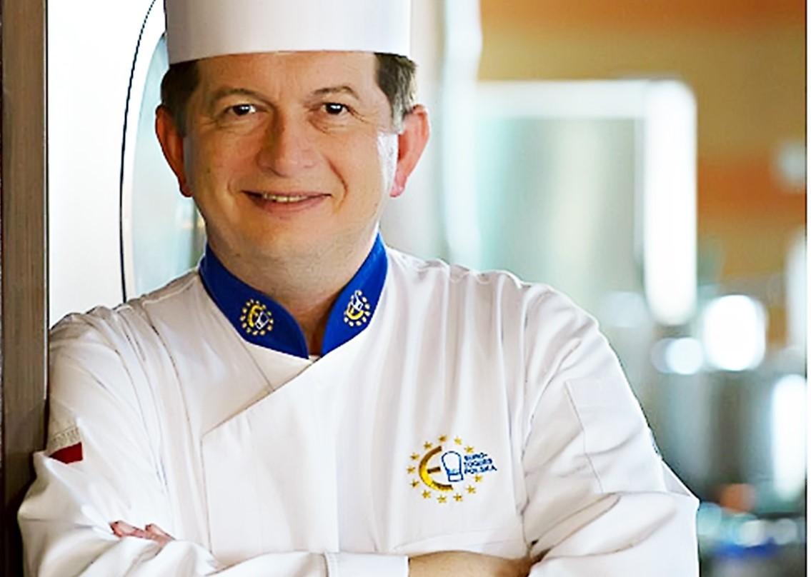 Marek Rybacki: Roślinne alternatywy mięsa w gastronomii