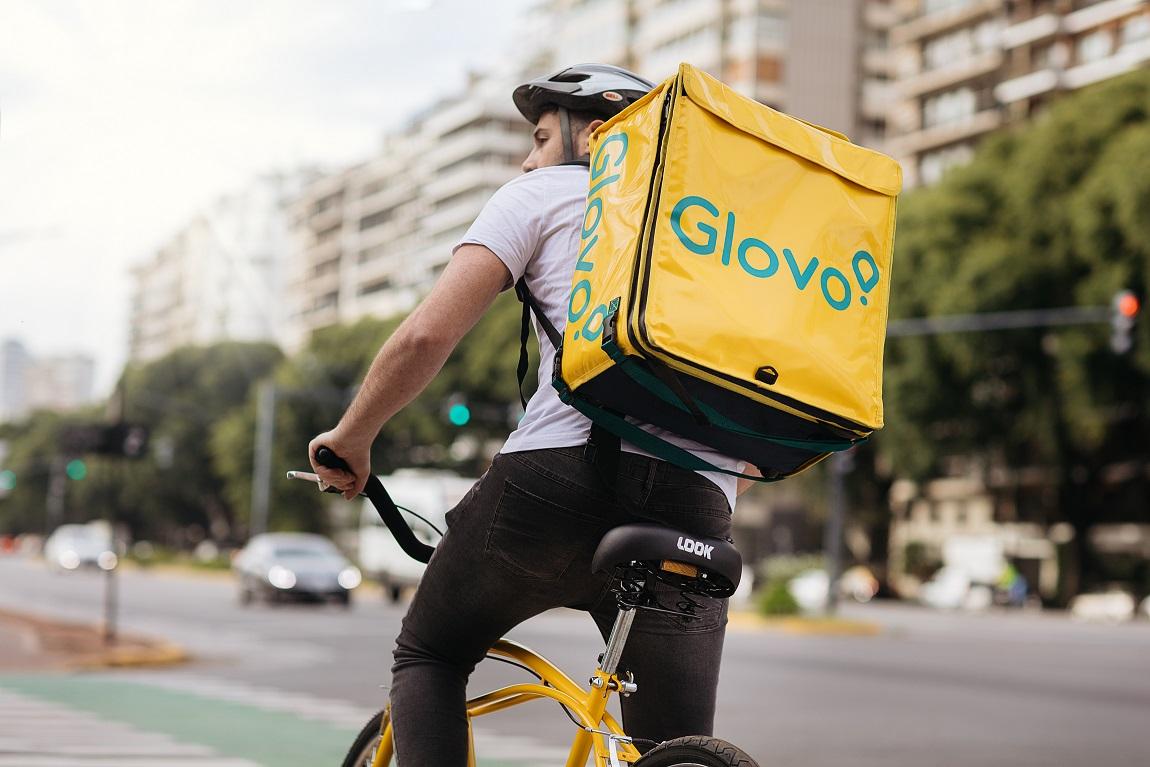 Glovo dostępne w 16 kolejnych miastach w Polsce
