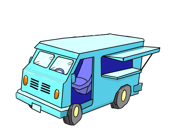 Jaki model auta wybrać na food trucka?