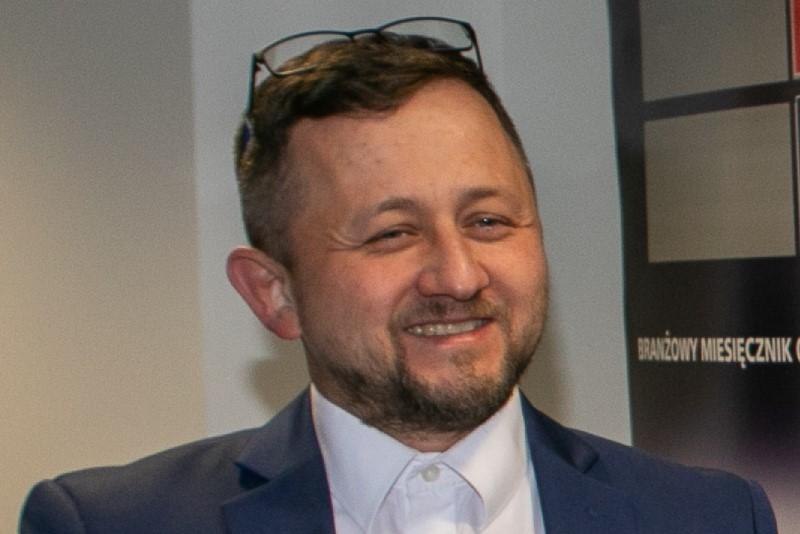 Wojciech Harapkiewicz: Hermes Kulinarny to nie tylko statuetka