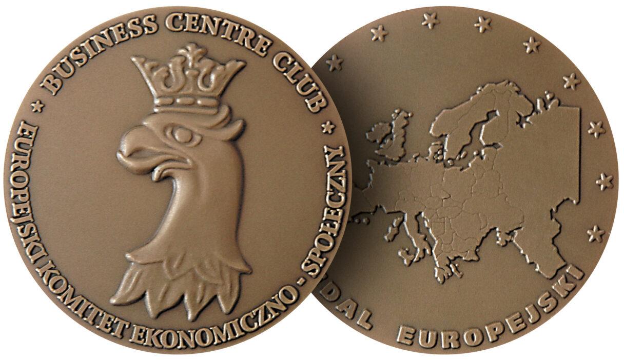 XXXII edycja Medalu Europejskiego