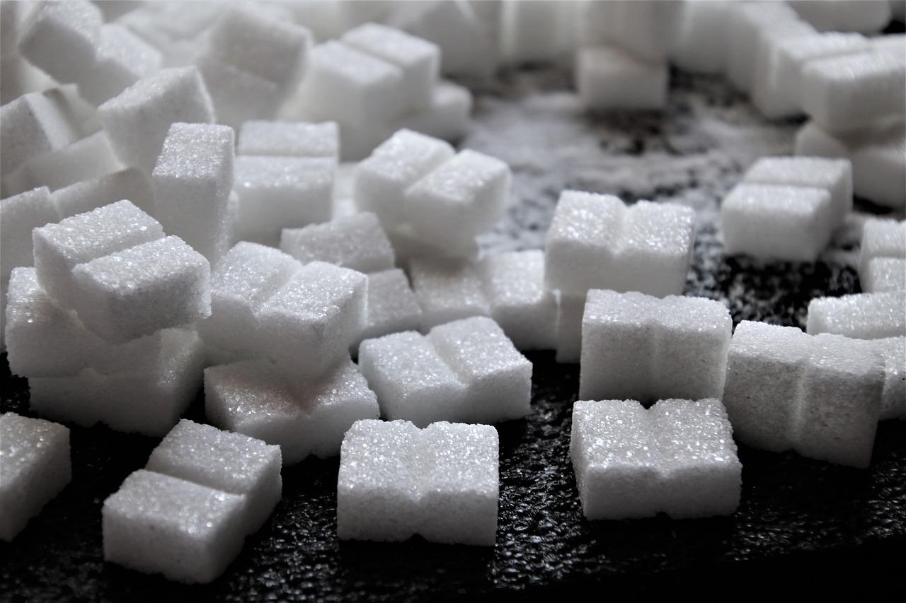 Jaka jest kondycja cukru w Polce?