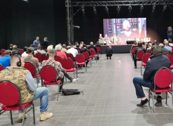 Kongres Szefów Kuchni 2021