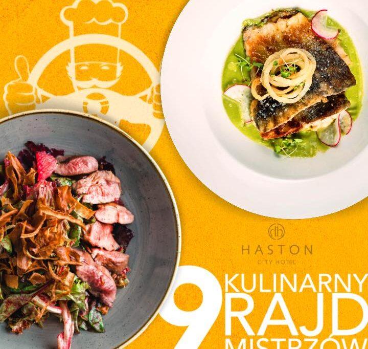 Kulinarny Rajd Mistrzów we Wrocławiu