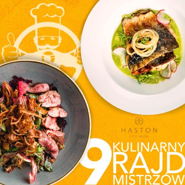 Kulinarny Rajd Mistrzów we Wrocławiu – znamy uczestników